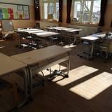Klassenraum Rabenklasse